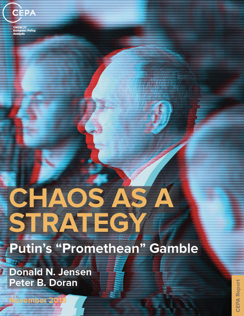 2018-CEPA-report-Chaos_as_a_Strategy-cover