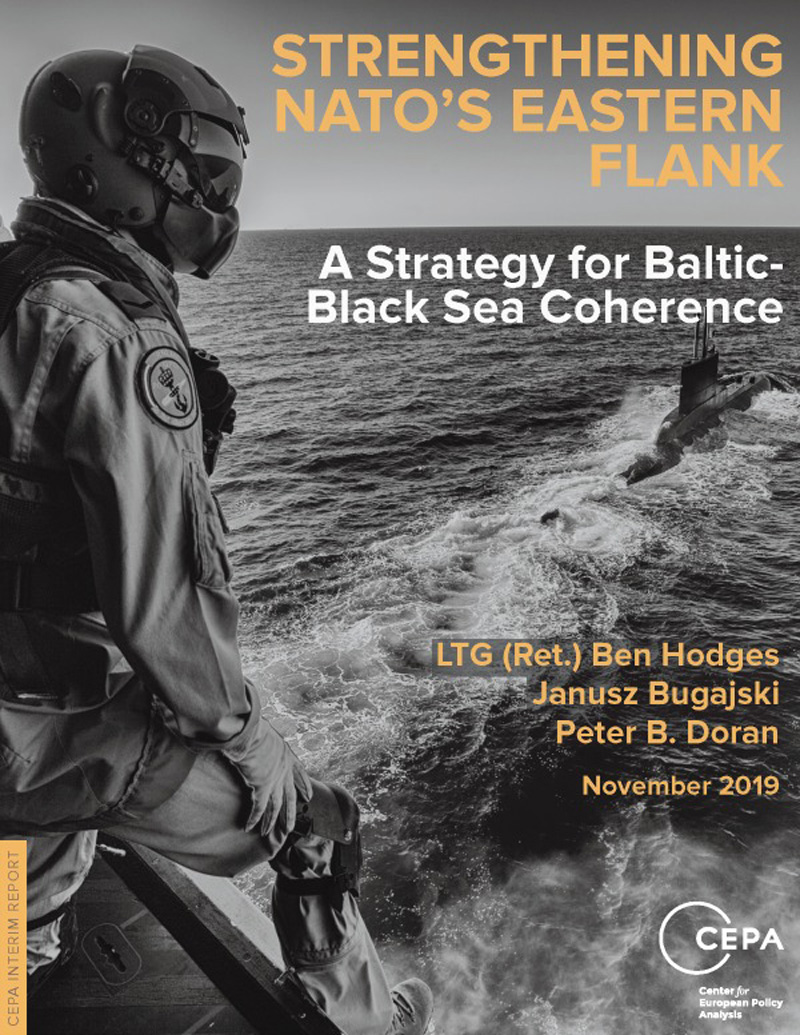 2019-CEPA-report-Strengthening_NATOs_Eastern_Flank-cover