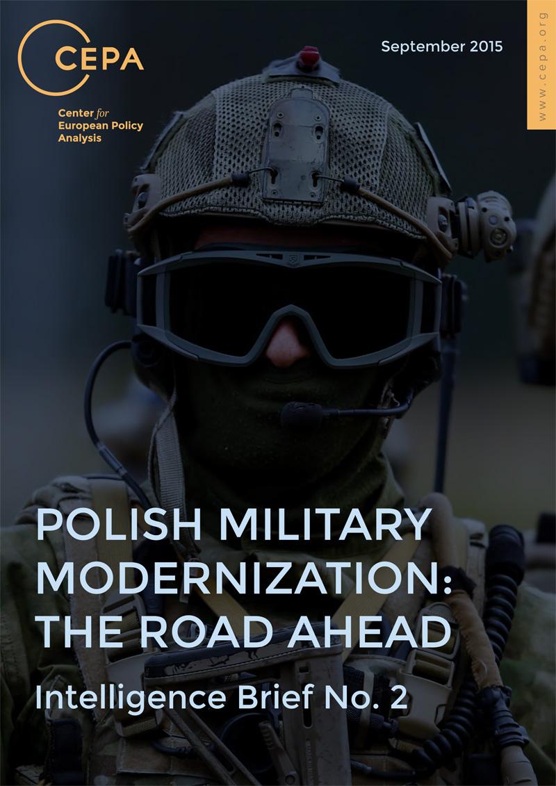 2015-09-Polish_Military_Modernization-cover