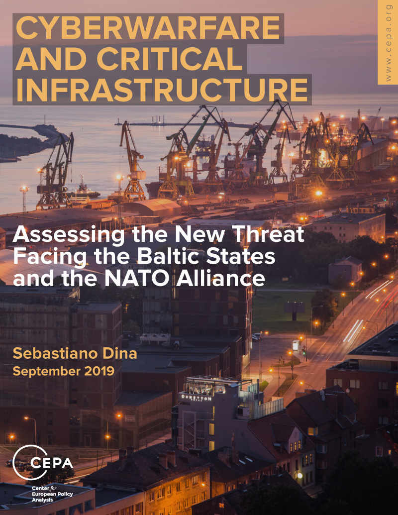 2019-09-Cyberwarfare_and_Critical_Infrastructure-cover