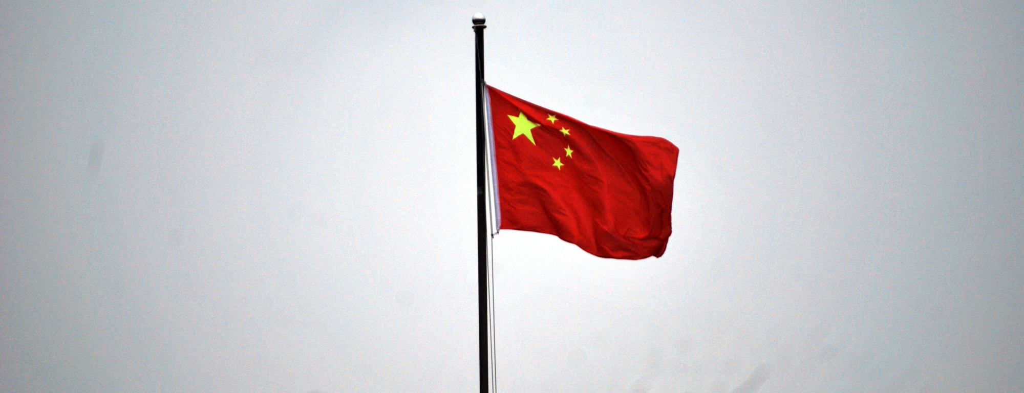 Chinese-flag-with-the-stars