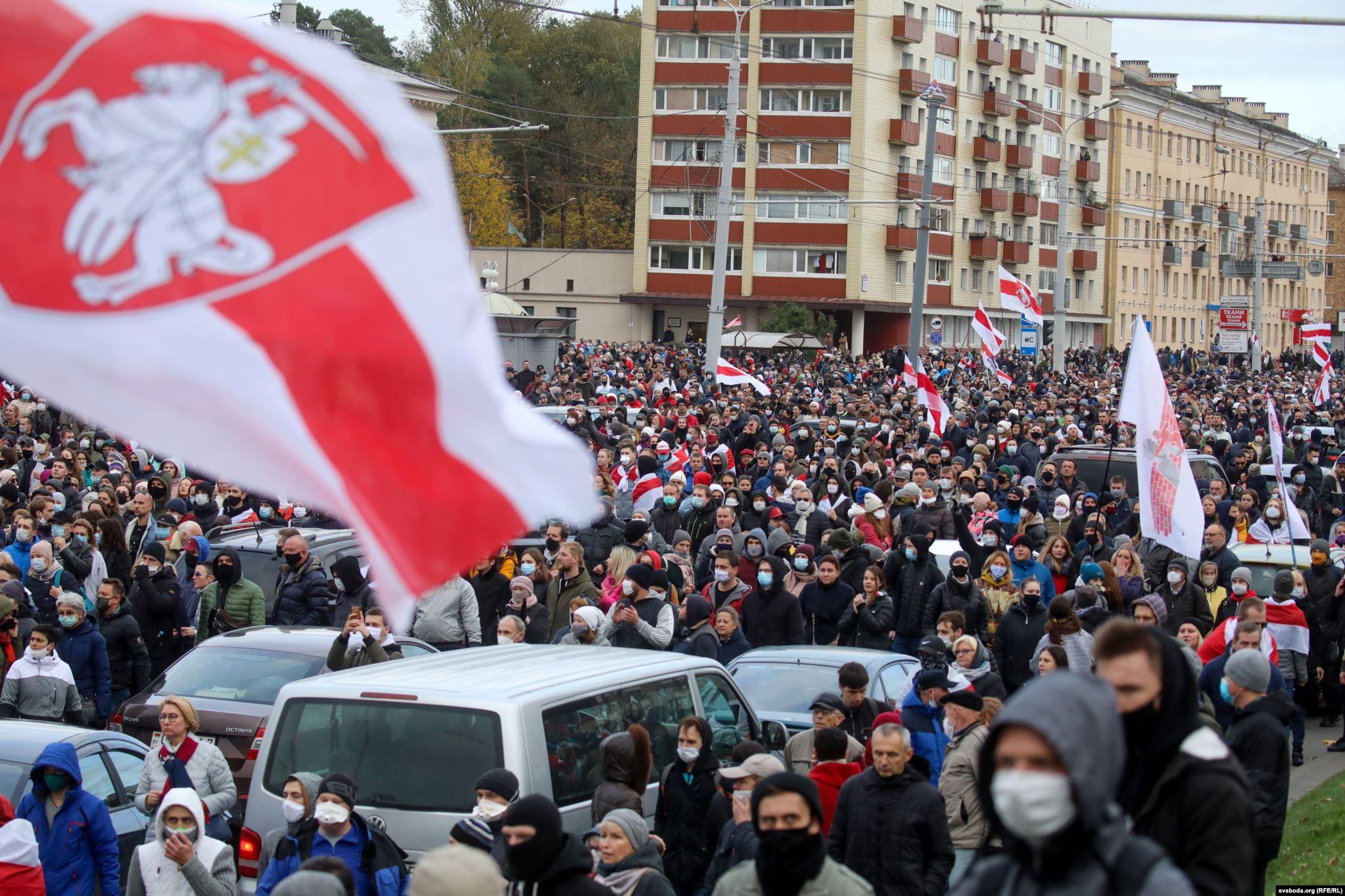 Belarus Protest 3