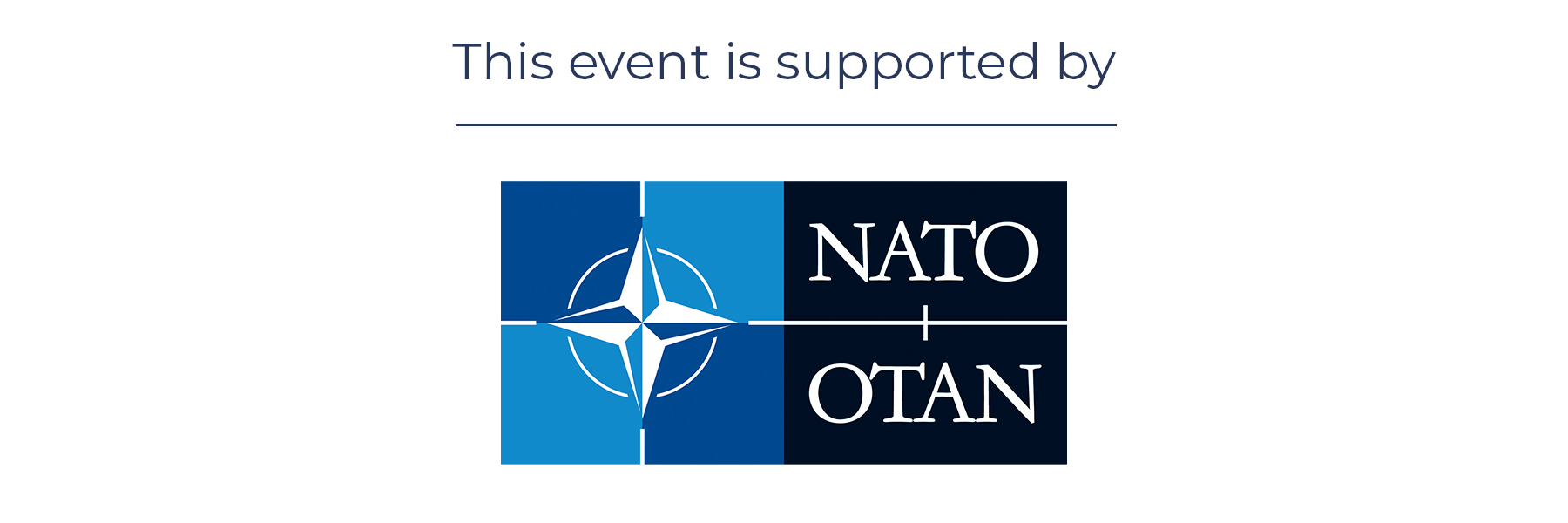 NATO Footer