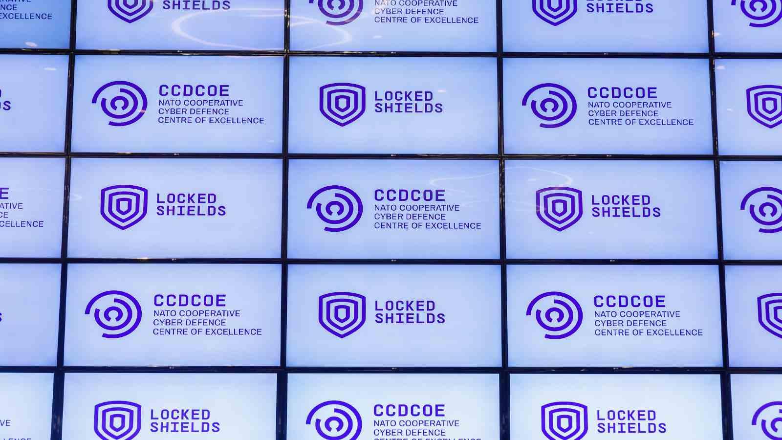 NATO CCDCOE Locked Shields, April 8, 2019