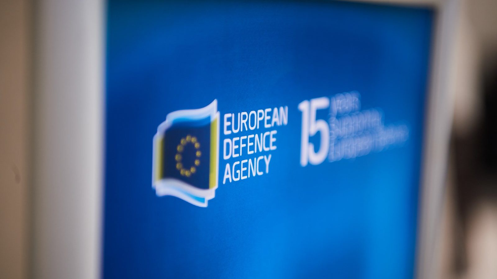 On 25 June, EDA celebrated its 15th Anniversary with a ceremony in its premises attended by the Head of the Agency, Federica Mogherini, high representatives (Ministers, Deputy Ministers, State Secretaries, Chiefs of Defence, Ambassadors) from its 27 Member States and the four associated countries, the Chairman of the EU Military Committee, Deputy Secretary-Generals of the EEAS, the Director General of the EU Military Staff, a European Commissioner and Commission Director-Generals, Executive Directors and senior officials of all EU institutions and agencies, NATO senior representatives as well representatives from the European defence industry and the media.     Copyright all pictures @European Defence Agency, 2019