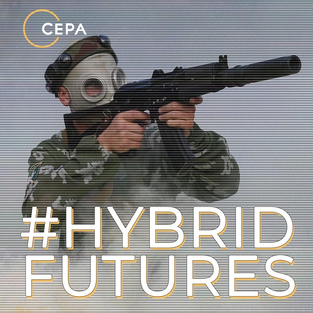 Hybrid Futures Tile 1