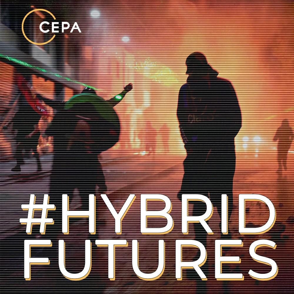 Hybrid Futures Tile 2