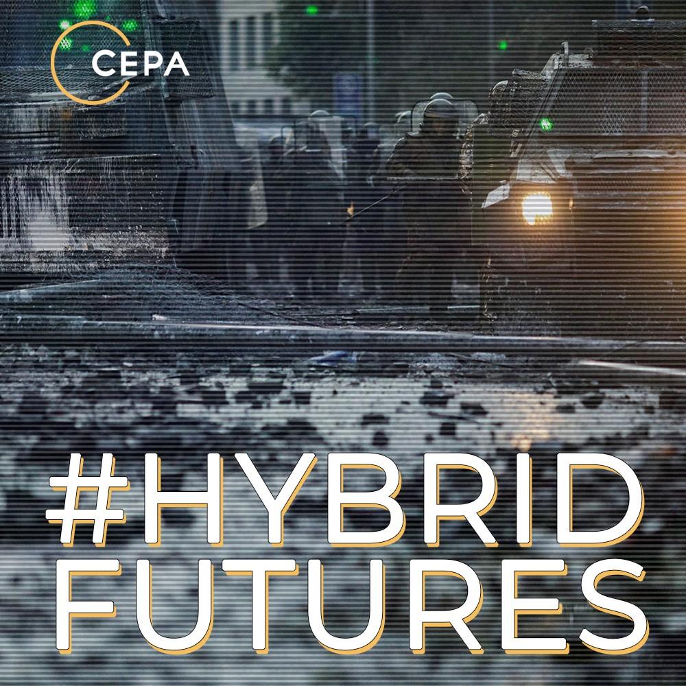 Hybrid Futures Tile 4