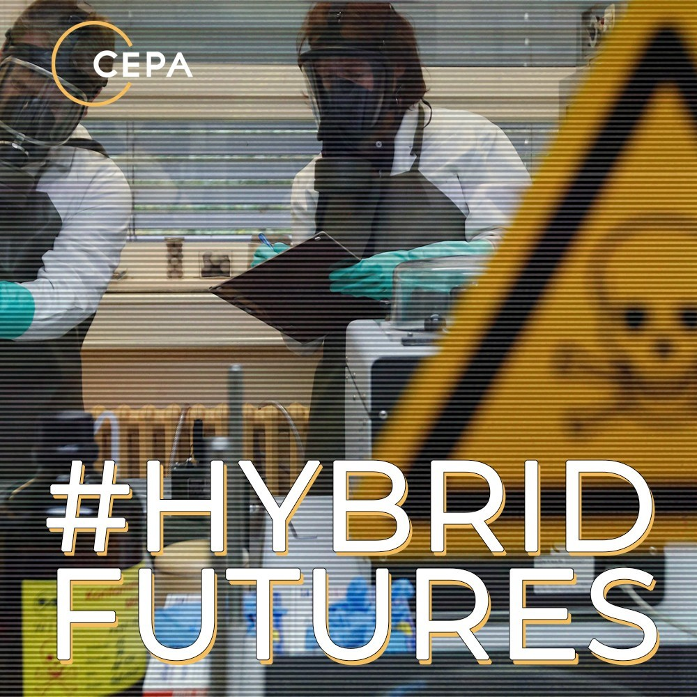 Hybrid Futures Tile 5