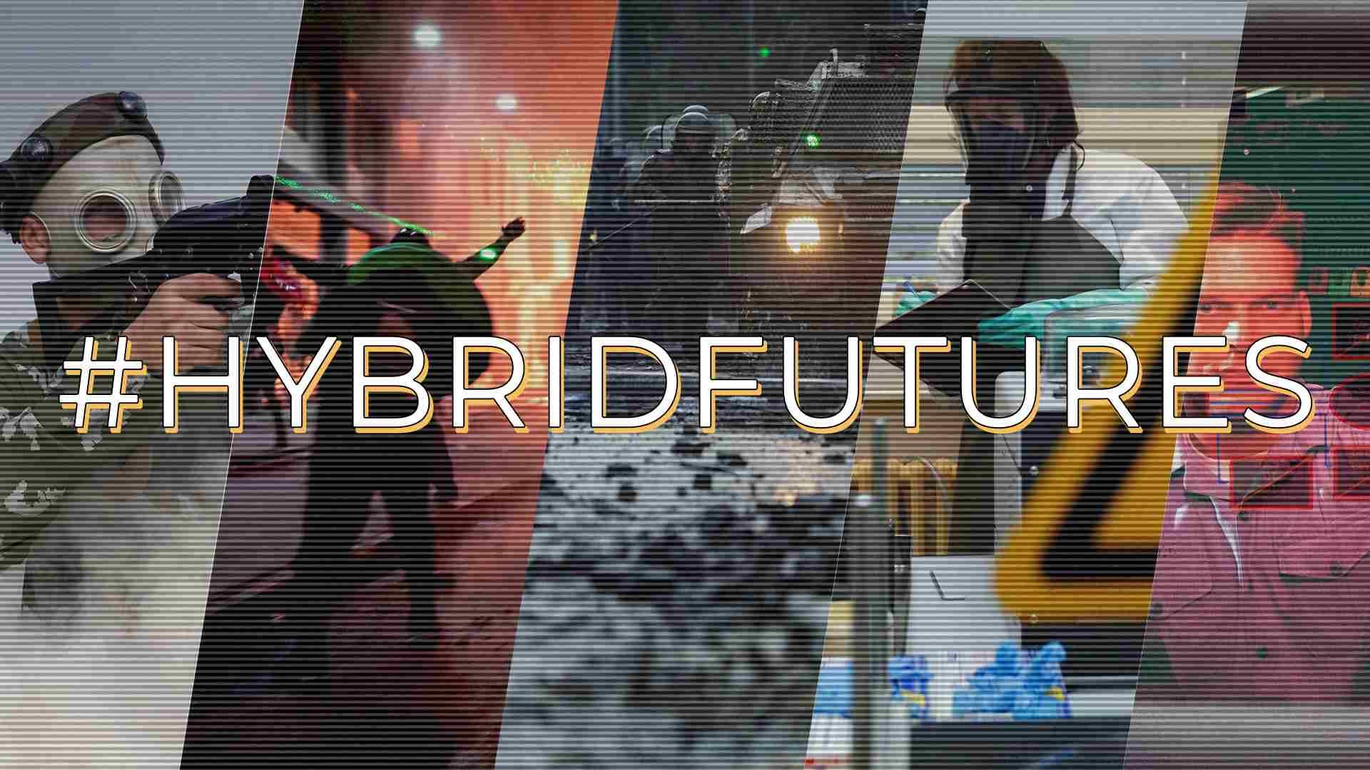 HybridFutures Tile