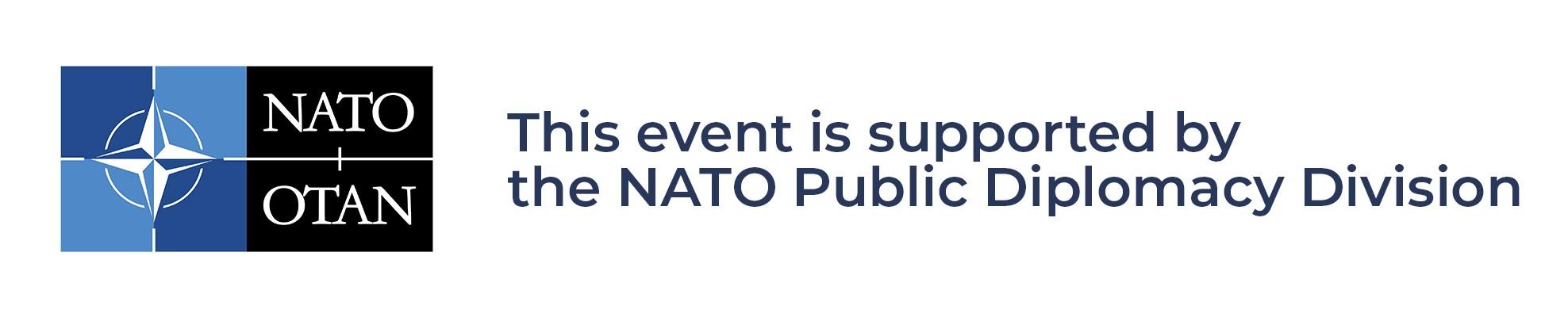NATO PDD Branding