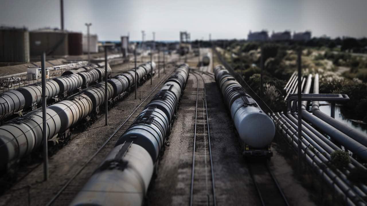 Photo: Gas pipeline. Credit: Antonin Duallia