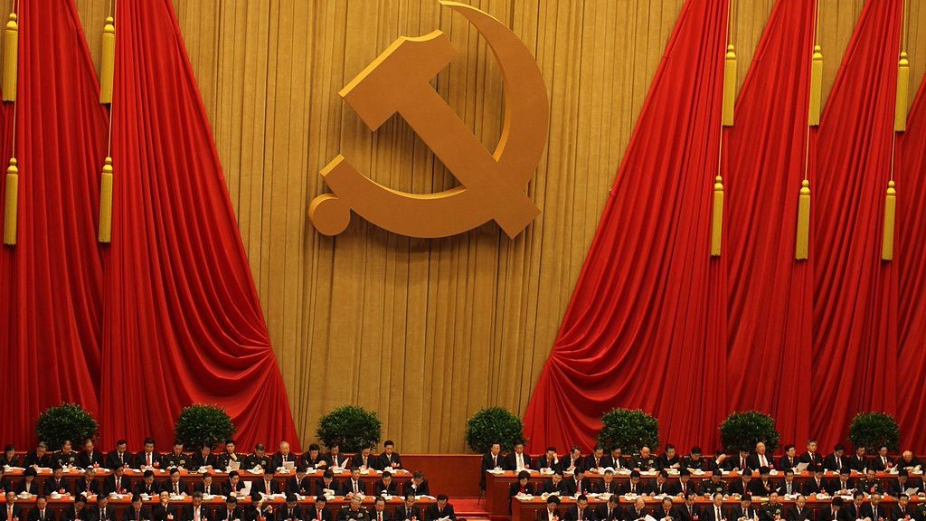 Photo credit: Dong Fang/Wikimedia.